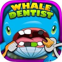 Codes for Fun Whale Dentist - Big teeth in the ocean of fish Hack