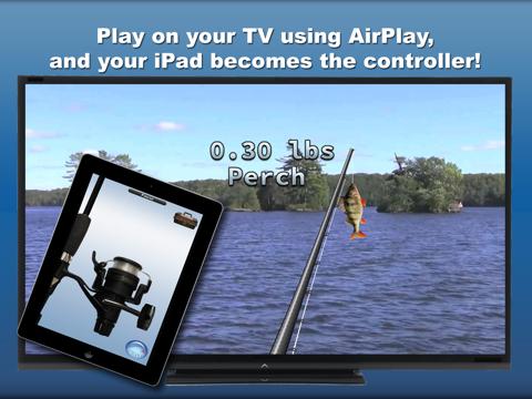 i Fishing 3 HDのおすすめ画像4