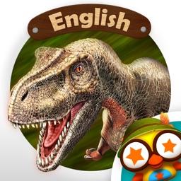 Dinosaur Island by ToMoKIds