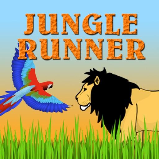 Jungle Runner Game