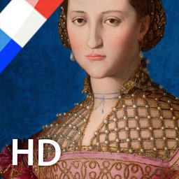 Florence, portraits à la cour des Médicis HD