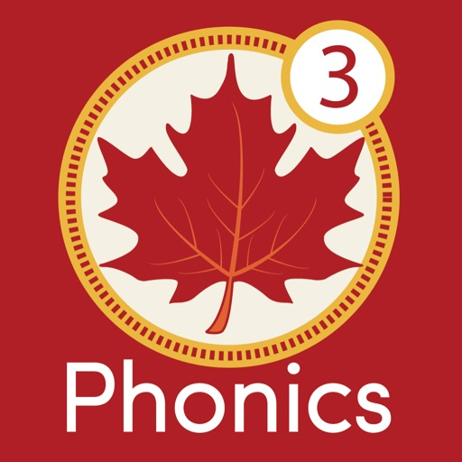 Canadian Phonics 3 - Consonant Blends, CVCC Words, Digraphs, Spelling