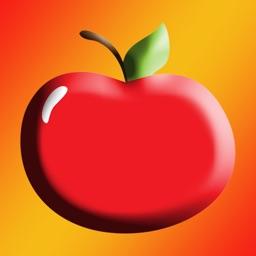 Apple picker: A farm game