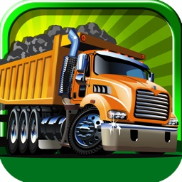 A Dump Truck Delivery Challenge Free Game