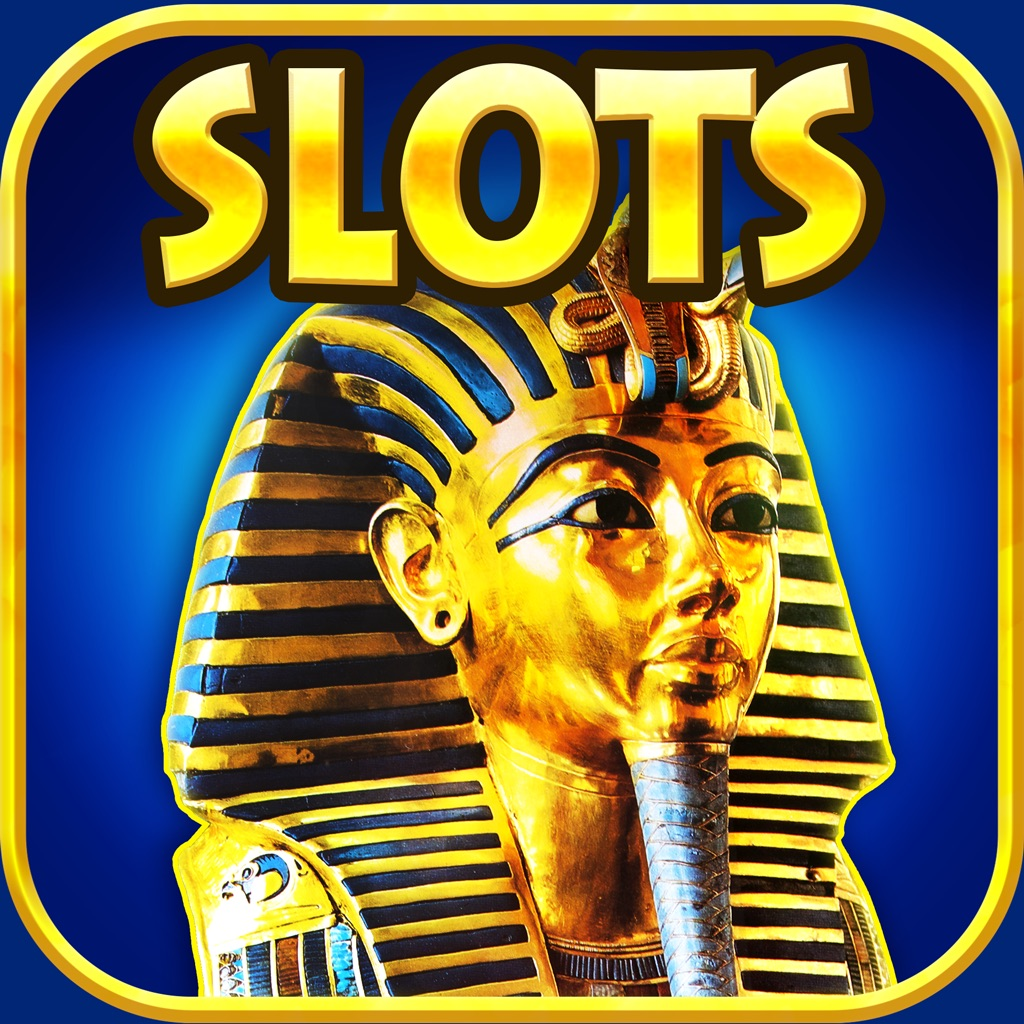 Ace Free Slot Machine Games of the Ancient Pharaoh's hack