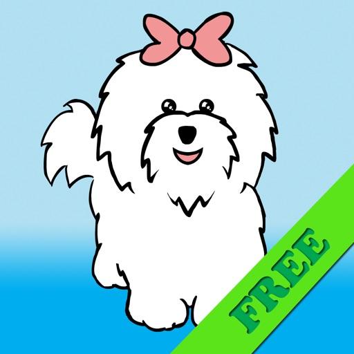 My Coton Dog Free