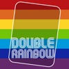 Double Rainbow - The dangerously addicting (and colorful) game - iPhoneアプリ