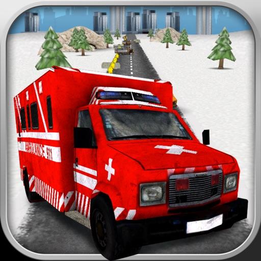 Ambulance Racing Super Highway Free