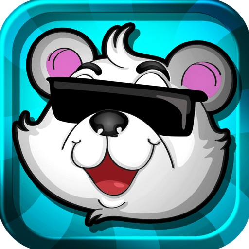 A Polar Bear Fish Rush Free Game