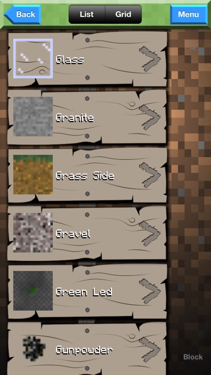 Texture Creator Pro Editor for Survivalcraft or Survival Craft Skins