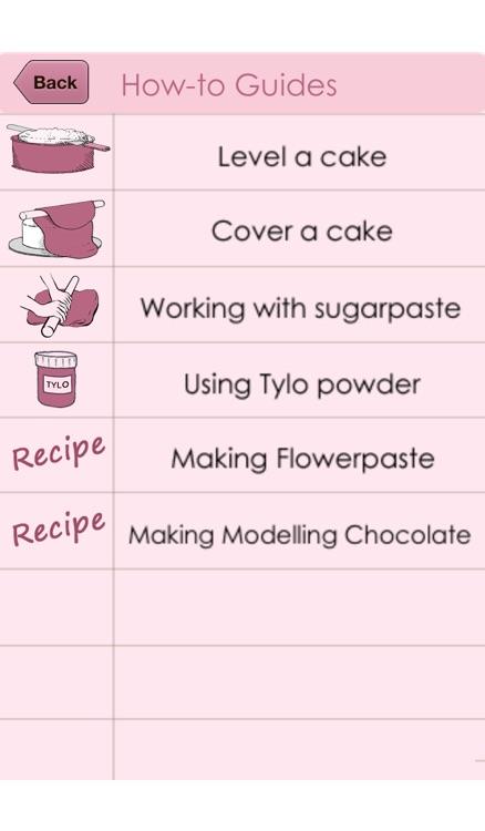 Cost A Cake screenshot-4