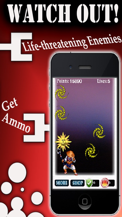 The Cost of Death - Free For iPhone & iPod!