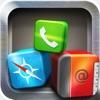 Crazy Icons - アイコンが面白おかしくクレイジーに変化!
