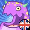 Feed Me! 4.0 (Британский Английский) – PencilBot Для Дошкольников - Edutainment Resources, Inc.