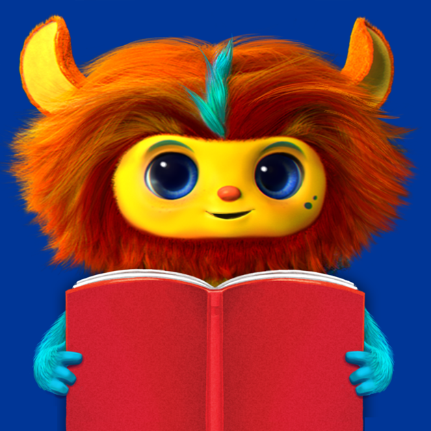 App Shopper: Booksy: Early Reader Library (Education)