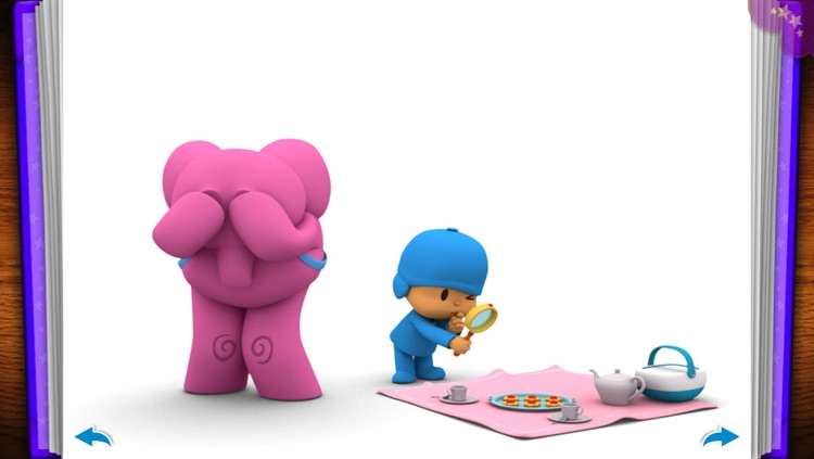 Detective Pocoyo screenshot-4