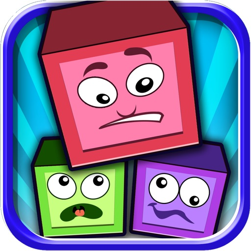 A Stack The Blocks Free Game