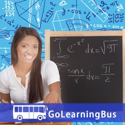 Learn Pre-Calculus by GoLearningBus