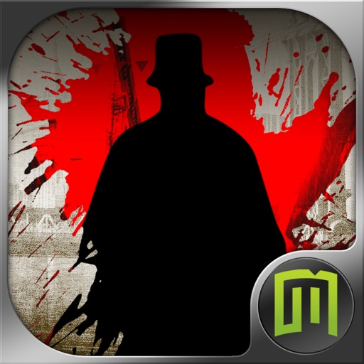 Jack The Ripper: New-York 1901 - (Universal) icon