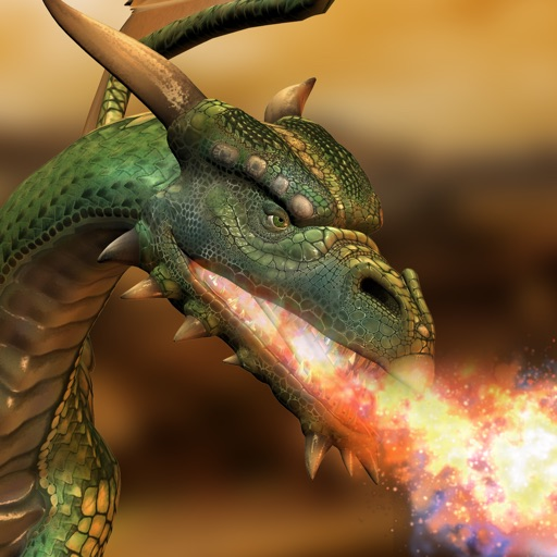 Flying Dragon Battle Game - Fighting For The Empire Games Free