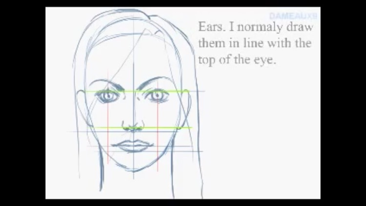 How to Draw - Free Drawing Lessons screenshot-4