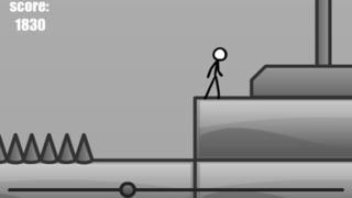 Funny Death - Stickman Edition screenshot three