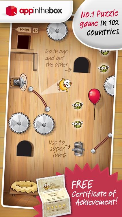 Drop The Chicken screenshot-4