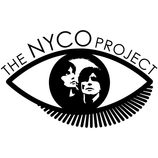 The New Machine EP by The Nyco Project
