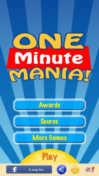 A Minute Mania! FREE: Tap Tap Search to Win It