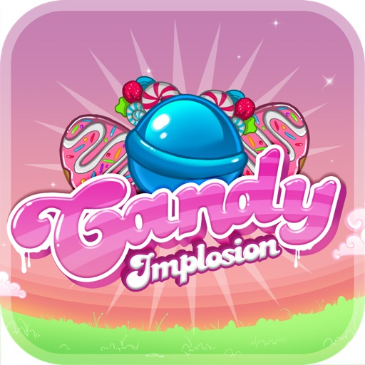 Candy Implosion Lite