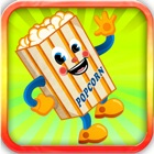 Fast food Hunger Feast: Retro Style Games icon