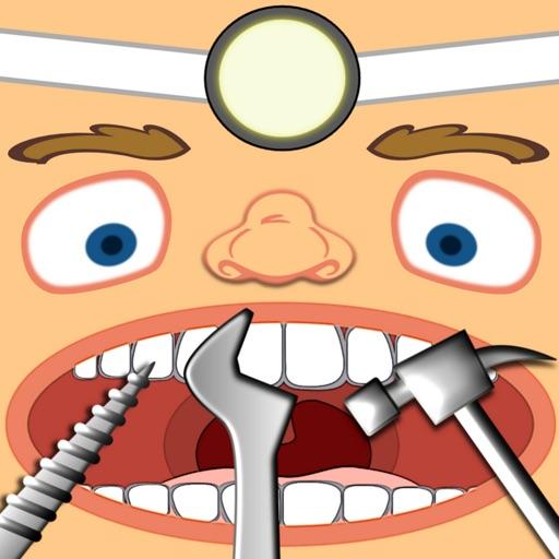 Hardest Dentist Ever