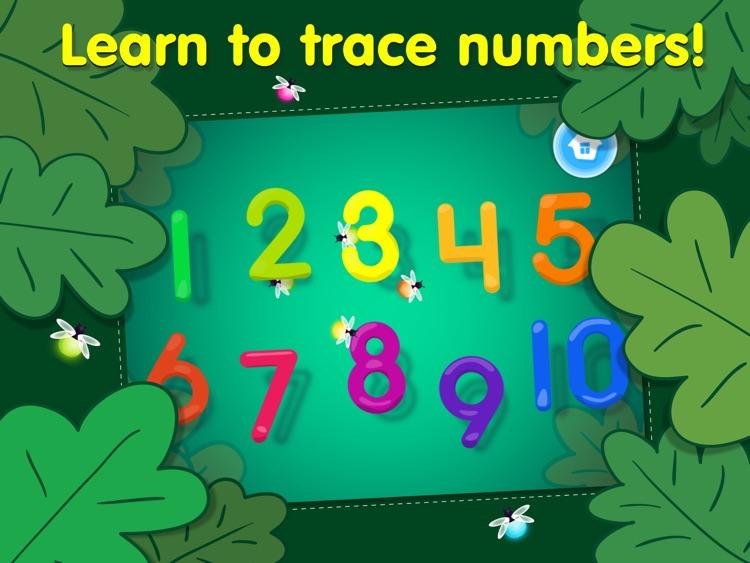 Kids Puzzles - preschool math & logic games