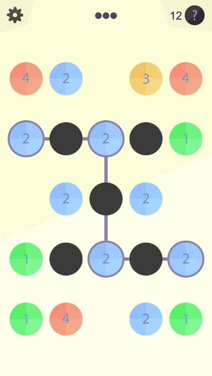 Tricky Circles screenshot-3