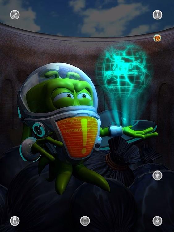 Talking Al the Alien HD FREE