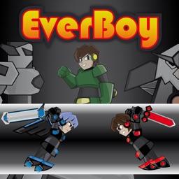 EverBoy Data Unit
