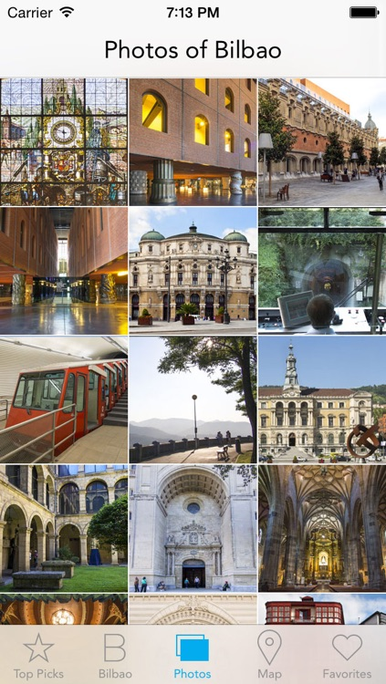 Bilbao Travel Guide screenshot-4