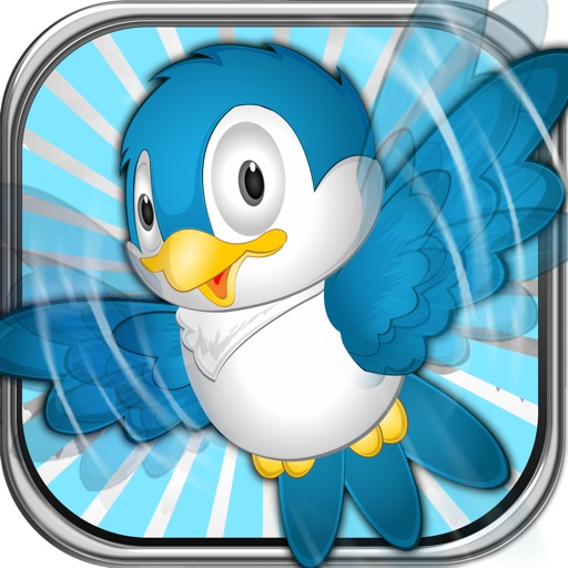 Air Bird Flying Maze - Top Wing Flapping Sky Puzzle Free