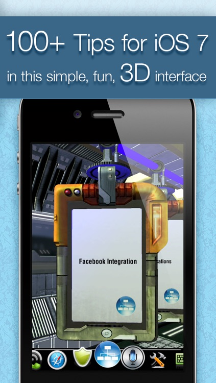 Video Tips & Tricks for iOS 7, iPhone & iPad Secrets screenshot-4