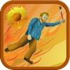 ヴァンゴッホゲーム:芸術の忍者  無料で ! Van Gogh game: Art Ninja Free! - iPhoneアプリ