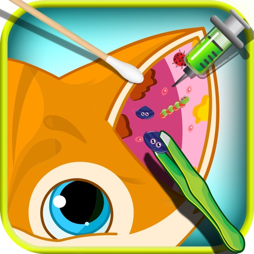 Pet Ear Doctor for Kids