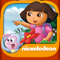 App Icon for Dora's Grote Wereld HD App in Belgium IOS App Store