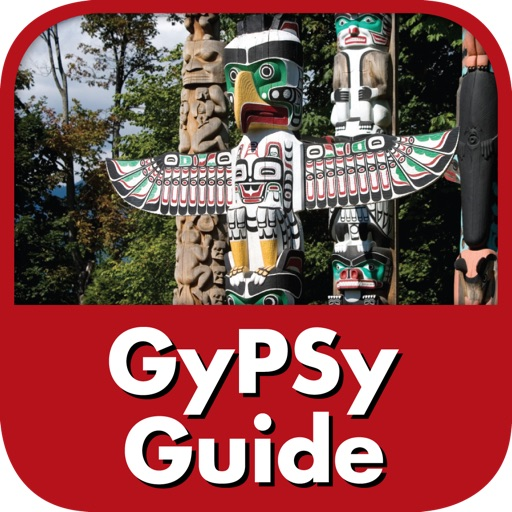 Vancouver Downtown GyPSy Tour