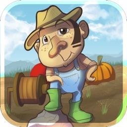 Farmer Adventure Madness Lite