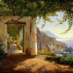 Classic Art - Italy