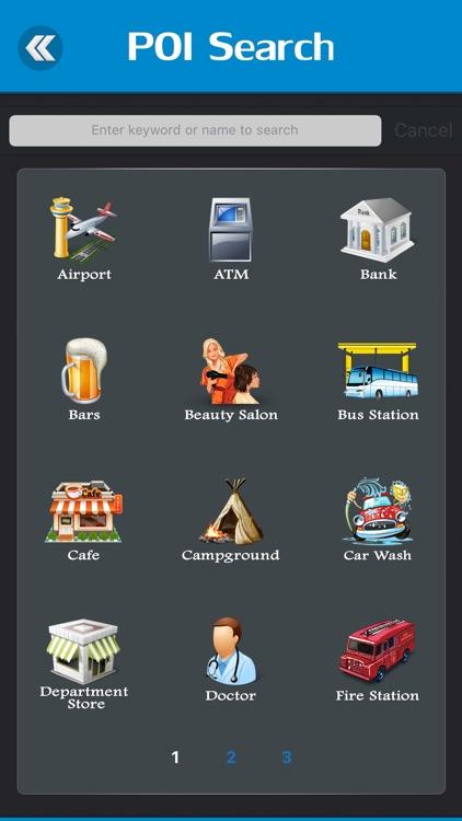 London City Travel Guide screenshot-3