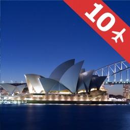 Australia : Top 10 Tourist Destinations - Travel Guide of Best Places to Visit