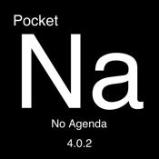 Pocket No Agenda app review