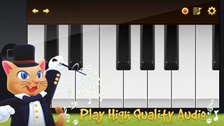 Cat Piano (FREE) screenshot three