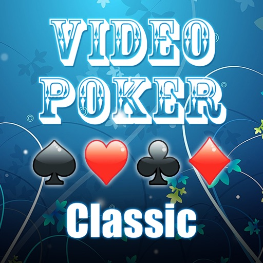 Video Poker – Casino Classic Jackpot HD icon